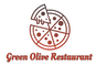 Green Olive Restaurant logo