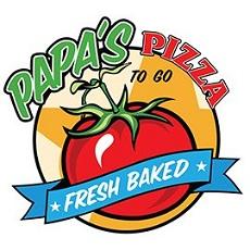 Papa's Pizza To Go