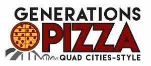Generations Pizza