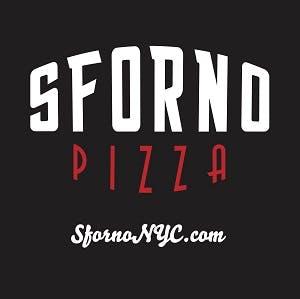 Sforno Pizza