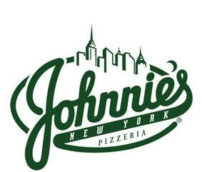 Johnnie's New York Pizzeria logo