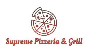 Supreme Pizzeria & Grill