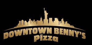Downtown Benny's Pizza