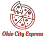 Ohio City Express logo