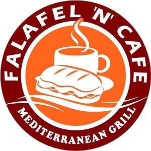 Falafel N Cafe