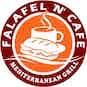 Falafel N Cafe logo