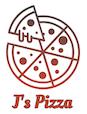 J's Pizza logo