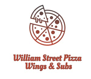 William Street Pizza Wings & Subs
