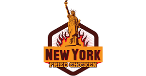 New York Fried Chicken logo