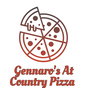 Gennaro's At Country Pizza logo