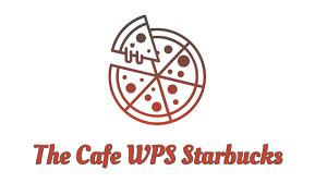 The Cafe WPS Starbucks logo