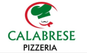 Calabrese Pizzeria logo