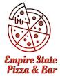 Empire State Pizza & Bar logo