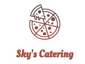 Sky's Catering