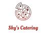 Sky's Catering logo