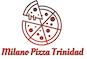 Milano Pizza Trinidad logo