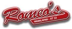 Romeo's Pizza Manalapan
