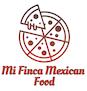 Mi Finca Mexican Food logo