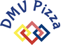 DMV Pizza logo