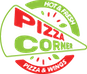 Pizza Corner Wake Forest logo