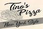 Tino's Pizza logo