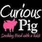 Curious Pig logo