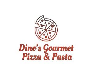Dino's Gourmet Pizza & Pasta