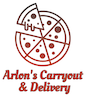 Arlon's Carryout & Delivery logo
