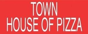 Town House of Pizza Lynn