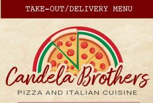 Candela Brothers Pizza & Italian Cuisine
