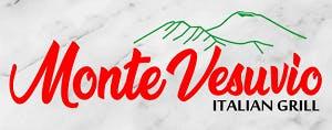 Monte Vesuvio Italian Grill