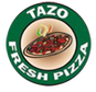 Tazo Pizza logo