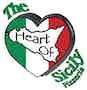 The Heart of Sicily logo