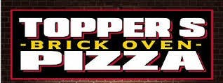 Topper's Brick Oven Pizza