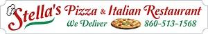 Stella's Pizza & Italian Restaurant