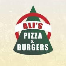 Ali's Pizza & Burgers