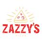 Zazzy's Pizza logo
