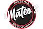 Mateo's Pizzeria Restaurant logo