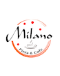 Milano Pizza & Cafe logo