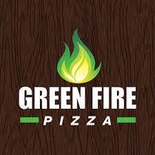 Green Fire Pizza