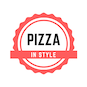 Pizza In Style logo