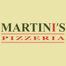 Martini's Pizzeria