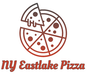 NY Eastlake Pizza logo