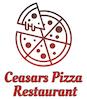 Ceasars Pizza Restaurant logo
