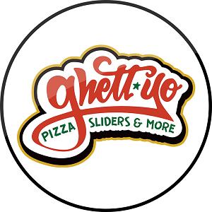 Ghett Yo Pizza, Sliders & More