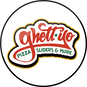 Ghett Yo Pizza, Sliders & More logo