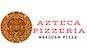 Azteca Pizzeria logo