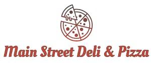 Main Street Deli & Pizza