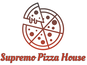 Supremo Pizza House logo