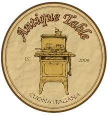 Antique Table Restaurants logo